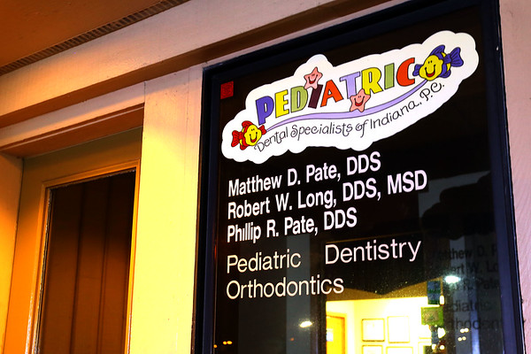 Pediatric Dental Specialists of Indiana<br /> Dr. Pate<br /> Dr. Long