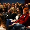Attendees Kokomo CEO Summit on Wednesday, January 24, 2018.<br /> Kelly Lafferty Gerber | Kokomo Tribune