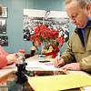 Asher filing for Sheriff