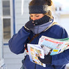 Postal Worker Cold