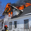 House Fire 6390 W 500 N