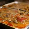 Louie's Coney Island's famous bakes cook on the stove on January 23, 2018.<br /> Kelly Lafferty Gerber | Kokomo Tribune