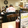 Louie's Coney Island has been a staple in Kokomo since 1937. It's the oldest restaurant in Howard County and it's still in the same family.<br /> Kelly Lafferty Gerber | Kokomo Tribune