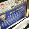 Louie's Coney Island is named after Louie Volikas, who came to Indiana from Greece. Now the restaurant is run by his daughter Toula Volikas-Linville.<br /> Kelly Lafferty Gerber | Kokomo Tribune