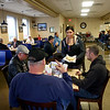 The lunch crowd fills Louie's Coney Island on East Hoffer Street on January 23, 2018.<br /> Kelly Lafferty Gerber | Kokomo Tribune