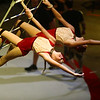 Peru Amateur Circus on Saturday, July 14, 2018.<br /> Kelly Lafferty Gerber | Kokomo Tribune