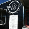 The Local BBQ on Saturday, July 7, 2018.<br /> Kelly Lafferty Gerber | Kokomo Tribune