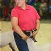 Supreme Showman at the Howard County 4-H Fair on Wednesday, July 11, 2018.<br /> Kelly Lafferty Gerber | Kokomo Tribune