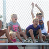 Howard County Fair on Thursday, July 12, 2018.<br /> Kelly Lafferty Gerber | Kokomo Tribune