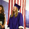 Northwestern High School 2018 graduation on Saturday, June 2, 2018.<br /> Kelly Lafferty Gerber | Kokomo Tribune