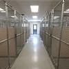 Kokomo Humane Society nears the completion of construction on June 28, 2018.<br /> Kelly Lafferty Gerber | Kokomo Tribune