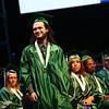 Excel Center graduation on Thursday, June 14, 2018.<br /> Kelly Lafferty Gerber | Kokomo Tribune