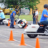 Motorcyle Training