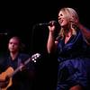Bree Echelbarger, accompanied by Mitch White performs in Kokomo's Got Talent on Saturday, June 23, 2018.<br /> Kelly Lafferty Gerber | Kokomo Tribune