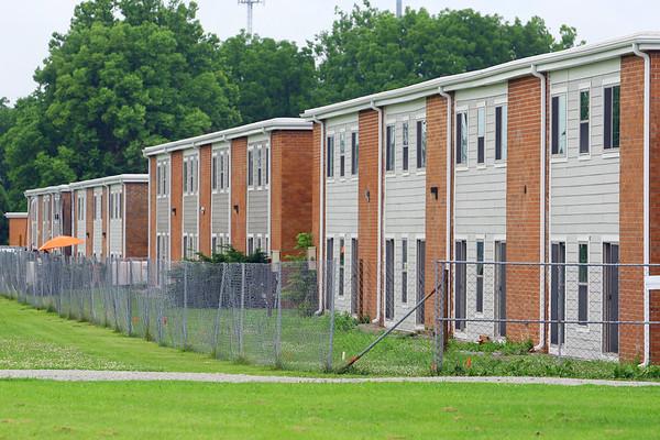 Park Place Apart Rebuild