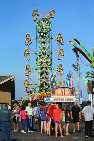 Miami Co Fair