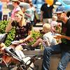 Scenes from the Strawberry Festival in downtown Kokomo on Friday, June 1, 2018.<br /> Kelly Lafferty Gerber | Kokomo Tribune