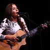 """Kassey King performs """"If I Didn't Know Better"""" during Kokomo's Got Talent on Saturday, June 23, 2018. King got second place in the contest.<br /> Kelly Lafferty Gerber 