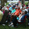 Kokomo Park Band season opener at Highland Park on Wednesday, June 6, 2018.<br /> Kelly Lafferty Gerber | Kokomo Tribune