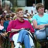 Kokomo Park Band season opener at Highland Park on Wednesday, June 6, 2018.<br /> Kelly Lafferty Gerber | Kokomo Tribune