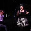 Lori Gates, accompanied by Randy Middleton performs in Kokomo's Got Talent on Saturday, June 23, 2018.<br /> Kelly Lafferty Gerber | Kokomo Tribune