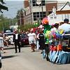 Haynes Apperson parade on Saturday, June 30, 2018.<br /> Kelly Lafferty Gerber | Kokomo Tribune