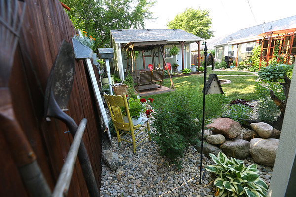 Tedlock Garden