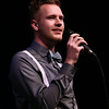Zach Connolly performs in Kokomo's Got Talent on Saturday, June 23, 2018.<br /> Kelly Lafferty Gerber | Kokomo Tribune