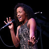 "Kokomo's Got Talent winner Anissa Washington sings ""You Make Me Feel Like a Natural Woman"" during the contest on Saturday, June 23, 2018.<br /> Kelly Lafferty Gerber 