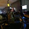 Nat Guard Simulator