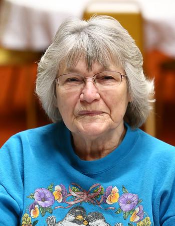 Carol Silvey