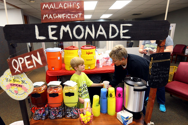Malachi's Lemonade