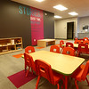 The kindergarten room is one of the several kids area rooms at Northside Church on March 29, 2018.<br /> Kelly Lafferty Gerber | Kokomo Tribune