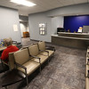 The waiting room at the Kokomo Ambulatory Surgery Center on the corner of Sycamore and Washington on Friday, March 30, 2018.<br /> Kelly Lafferty Gerber | Kokomo Tribune