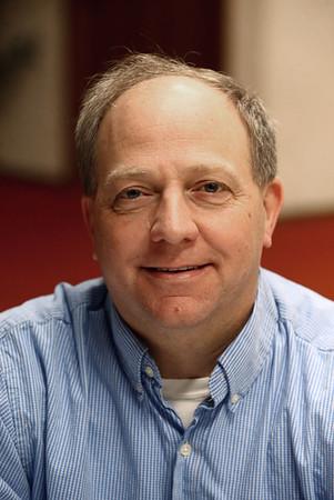 Leonard Baxter