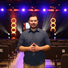 Joe Smith is the pastor at Northside Church, which renovated the former HH Gregg building.<br /> Kelly Lafferty Gerber | Kokomo Tribune