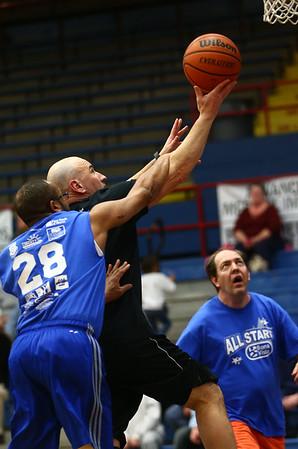 3-20-18<br /> Disability awareness basketball game <br /> Kelly Lafferty Gerber | Kokomo Tribune