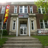Part of Peru's old high school has been transformed into Streaper's Escape Adventures shown on May 11, 2018.<br /> Kelly Lafferty Gerber | Kokomo Tribune