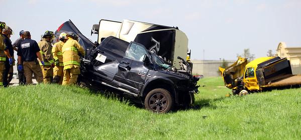 Fatal Accident US31 Tipton