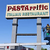 PASTArrific Sign painting