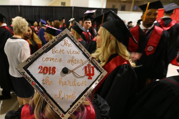 IUK Graduation 2018