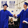 Tipton High School's 2018 graduation on Saturday, May 26.<br /> Kelly Lafferty Gerber | Kokomo Tribune