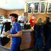 Big Ben Coffee shop
