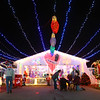 11-29-18<br /> We Care Park on Thursday, November 29, 2018. We Care Park will be featured on The Great Christmas Light Fight on ABC, Monday at 8 p.m.<br /> Kelly Lafferty Gerber | Kokomo Tribune