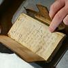 Civil War Documents-items