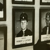 Trooper Robert J. Lather II died July 6, 1982, in an automobile crash on U.S. 31 in Miami County. He was assisting the Howard County Sheriffs Department in pursuit of a traffic violator. The violator drove his car into Trooper Lathers police car. Trooper Lather was the 28th Indiana State Police officer to die in the line of duty.<br /> Kelly Lafferty Gerber | Kokomo Tribune