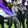 The Lewis Cass Marching Kings took third place in the Class C Marching Band State Championship at Lucas Oil Stadium on Saturday, November 3, 2018.<br /> Kelly Lafferty Gerber | Kokomo Tribune