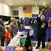 Obtuse Magic's Owen Oldaker performs a trick during Kokomo-Con on Saturday, October 13, 2018.<br /> Kelly Lafferty Gerber | Kokomo Tribune