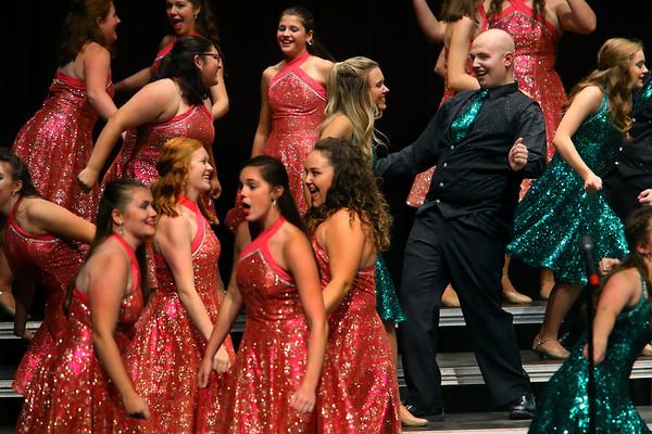 Austin's Last Dance