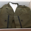 "Hobb's uniform jackets. Kokomo native Ensign Wright ""Billy"" Hobbs was one of the last four men to die in World War II in the final Pacific air battle on August 15, 1945. Hobbs' story is the subject of a new book by John Wukovits called Dogfight Over Tokyo.<br /> Kelly Lafferty Gerber 